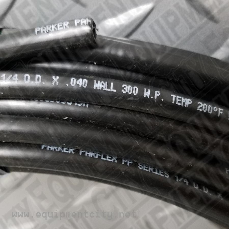 Rotary FA2230-2 TUBE 1/4inch #PPB-43-500
