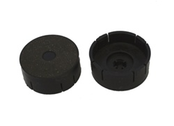 TMR SP9183-2 Rotor silencer pads: (2) per package