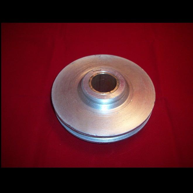 BEND-PAK 5215142 Cross Tube Roller For HD-12