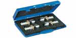Bosch 932301176 PORSCHE WHEEL ADAPTER KIT