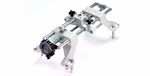 Bosch 19020165 UNIVERSAL WHL CLAMPS + HANGER