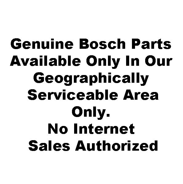 Bosch 434017 SNAP IN NYLINER