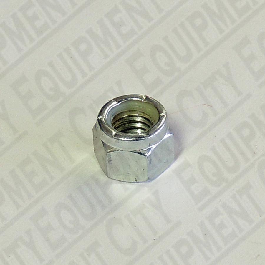 Branick 055-154 HEX NYLON LOCK NUT 3/8-16