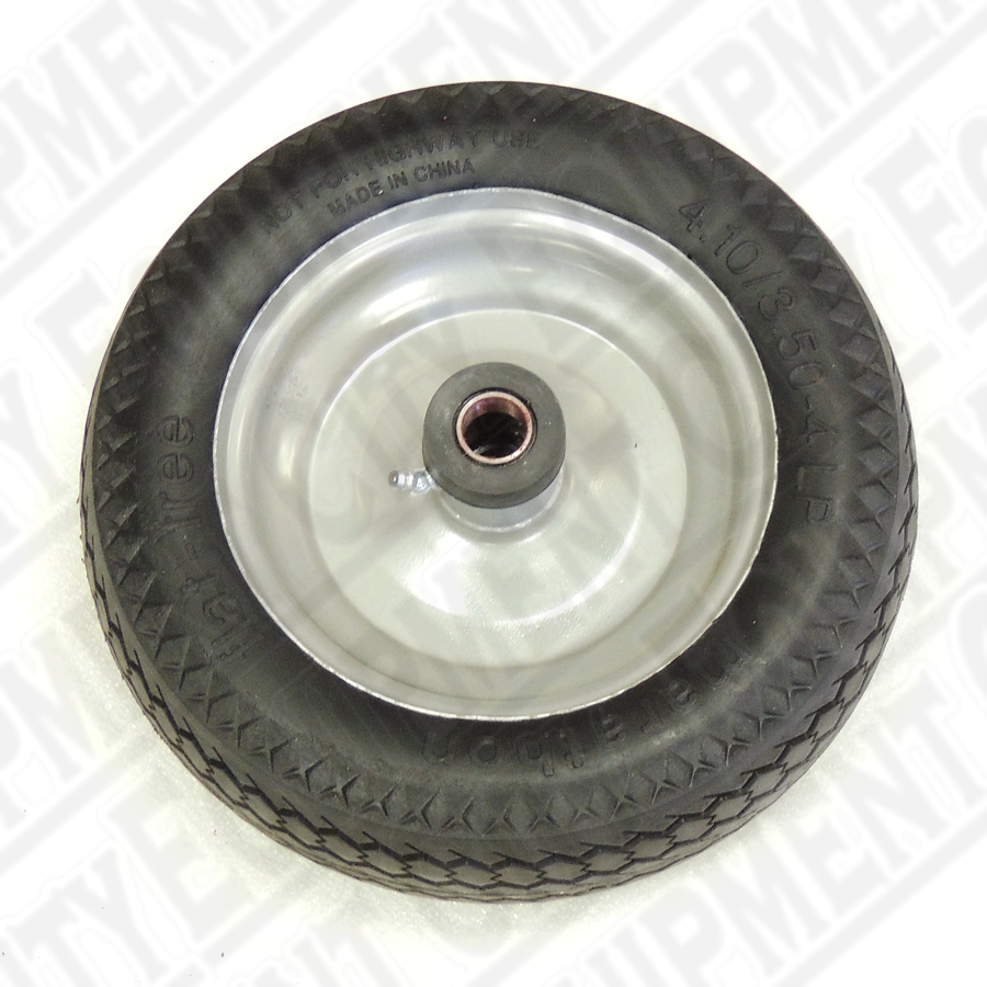Branick 106-016 RUBBER WHEEL