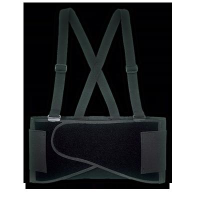 """CLC 5000S Elastic Back Support Belt - Small (28""""-32"""")"""