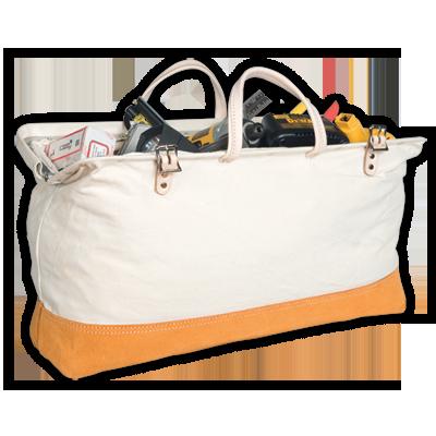 CLC 304X Reinforced Mason's Tool Bag