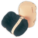 CLC 313 Professional Leather Kneepads (Double Thick Lining)