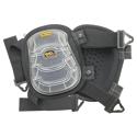CLC 376 Gel-Tek™ Stabili-Cap™ Kneepads