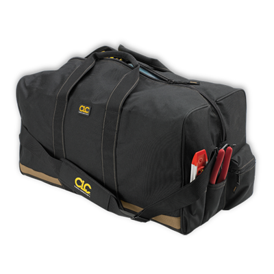 "CLC 1111 7 Pocket - 24"" All Purpose Gear Bag"