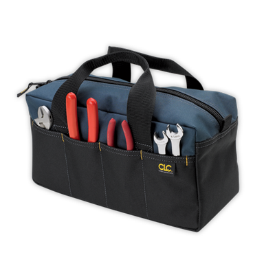 "CLC 1116 16 Pocket - 14"" Standard Tool Tote Bag"
