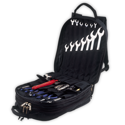CLC 1132 75 Pocket - Tool Backpack