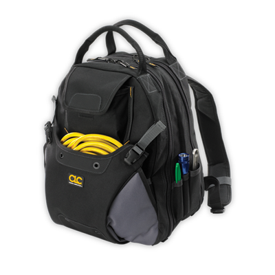 CLC 1134 48 Pocket - Tool Backpack