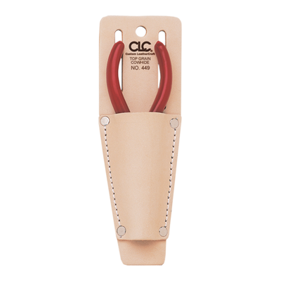 CLC 449 Top Grain Tool/Utility Knife Sheath
