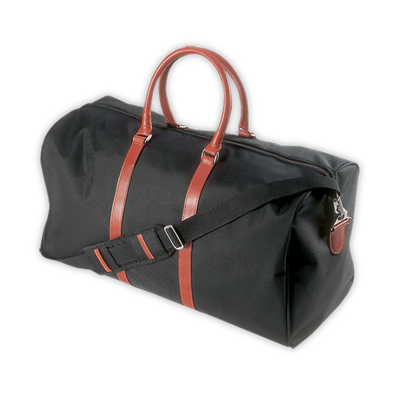 "CLC 51112 22"" Ballistic Nylon Duffel Bag"
