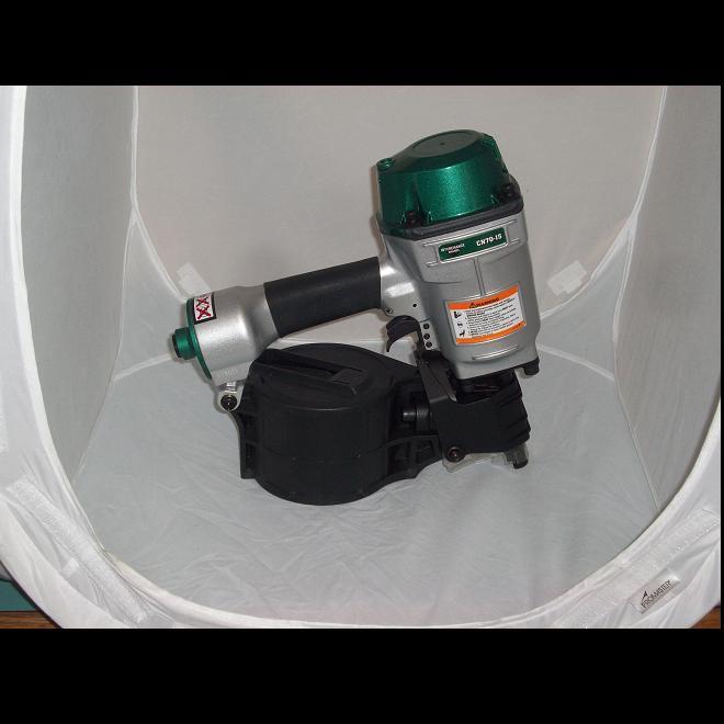 Interchange CN70-15 Pallet Nail Gun