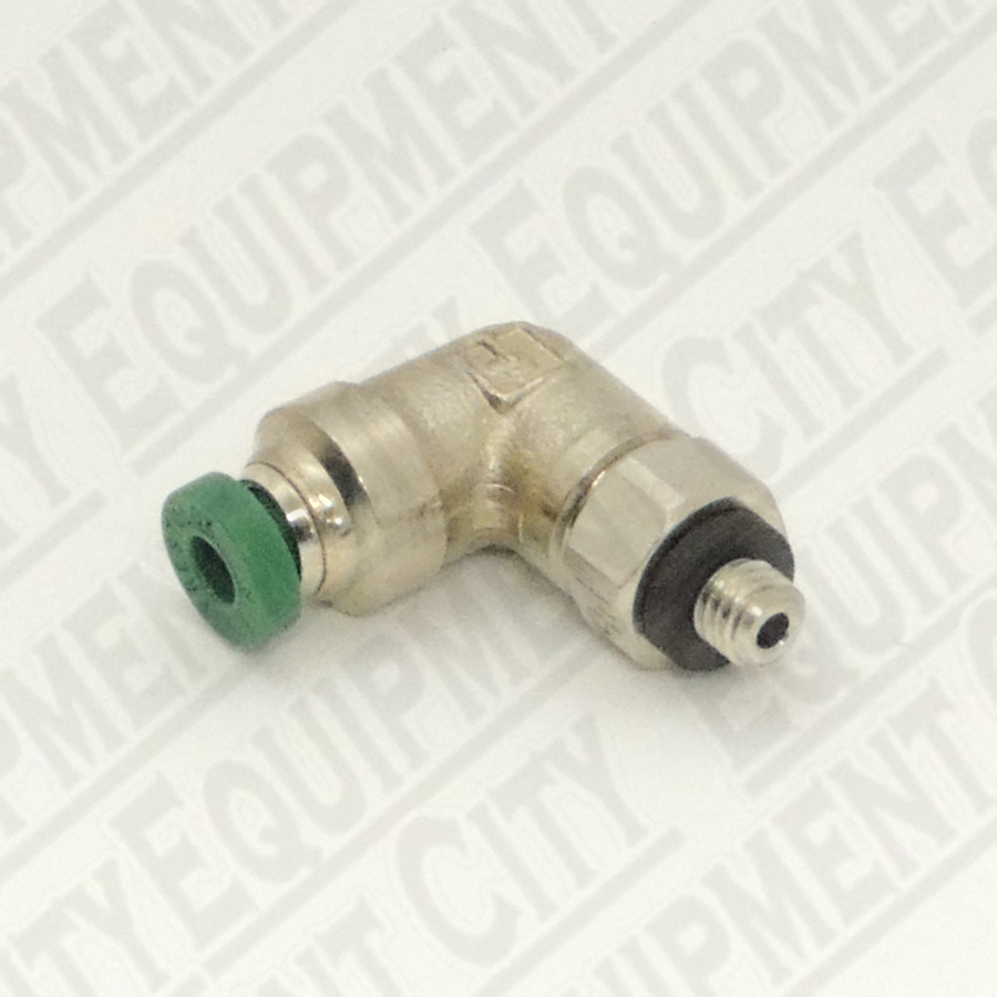 BH-7229-53 Swivel Elbow - Replaces Challenger 37041