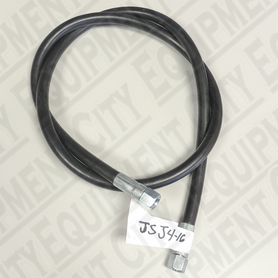 Challenger JSJ4-16 Power	Column	Hose