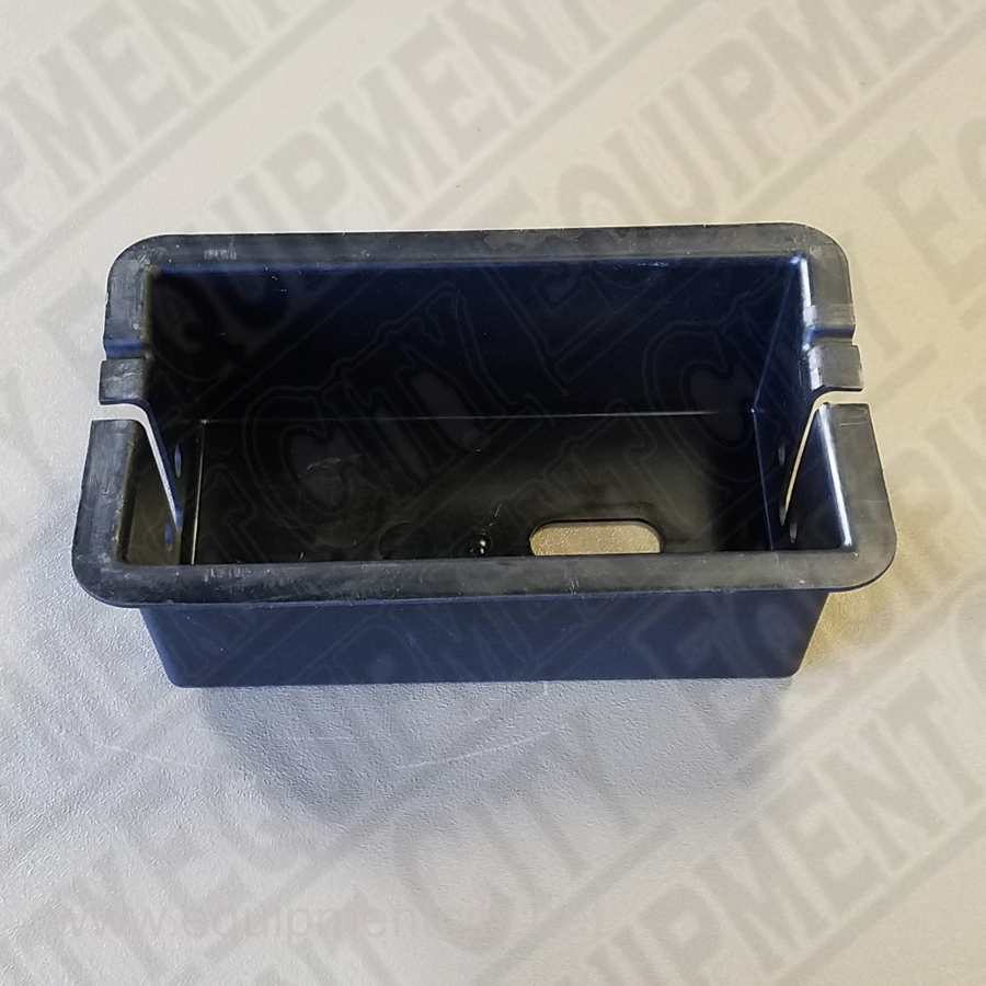 Challenger A1133 - Lock Cover