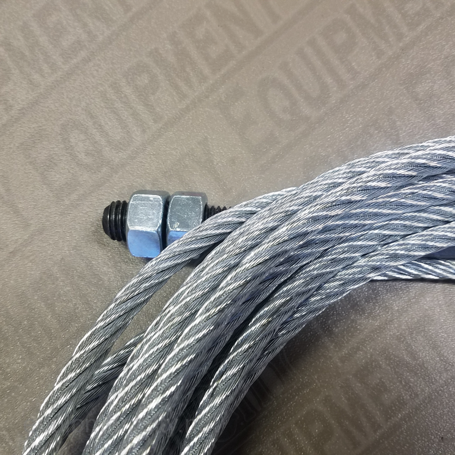 Challenger JSJ6-04-00 Synchronizing Cable|  E12 Q12