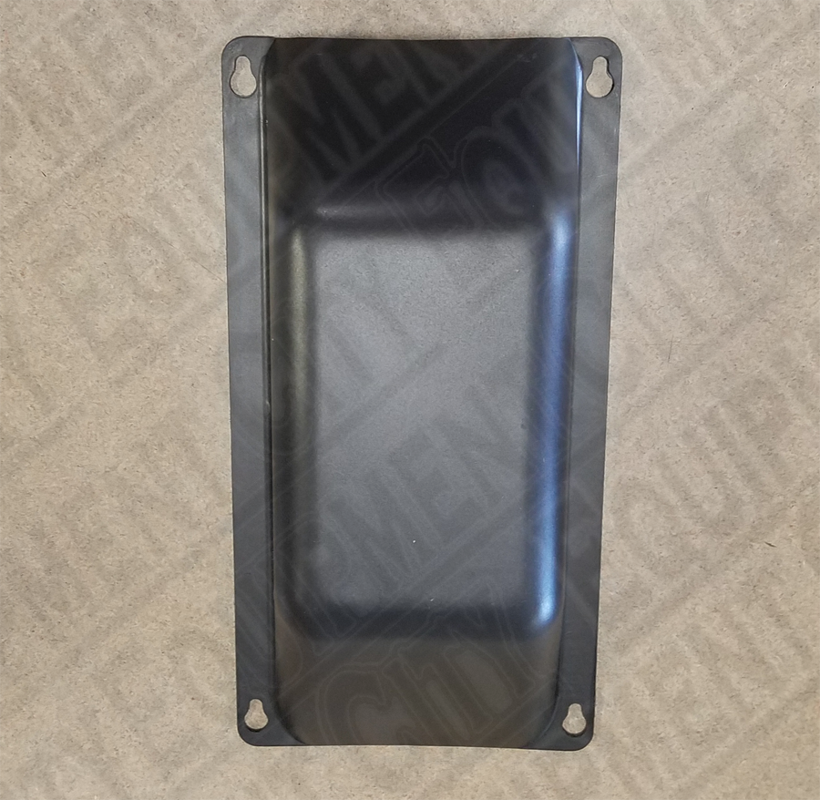 Challenger JSJ5-02-14F Lock	Cover,	Idler	Side