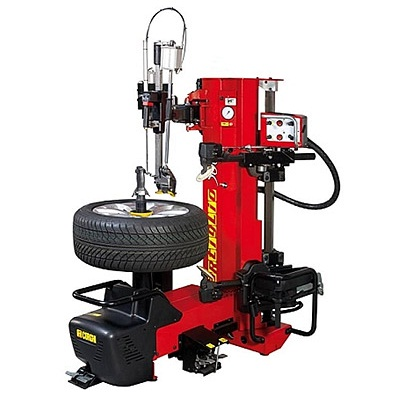 Fully Automatic Passenger Tire Changer Elect. Only
