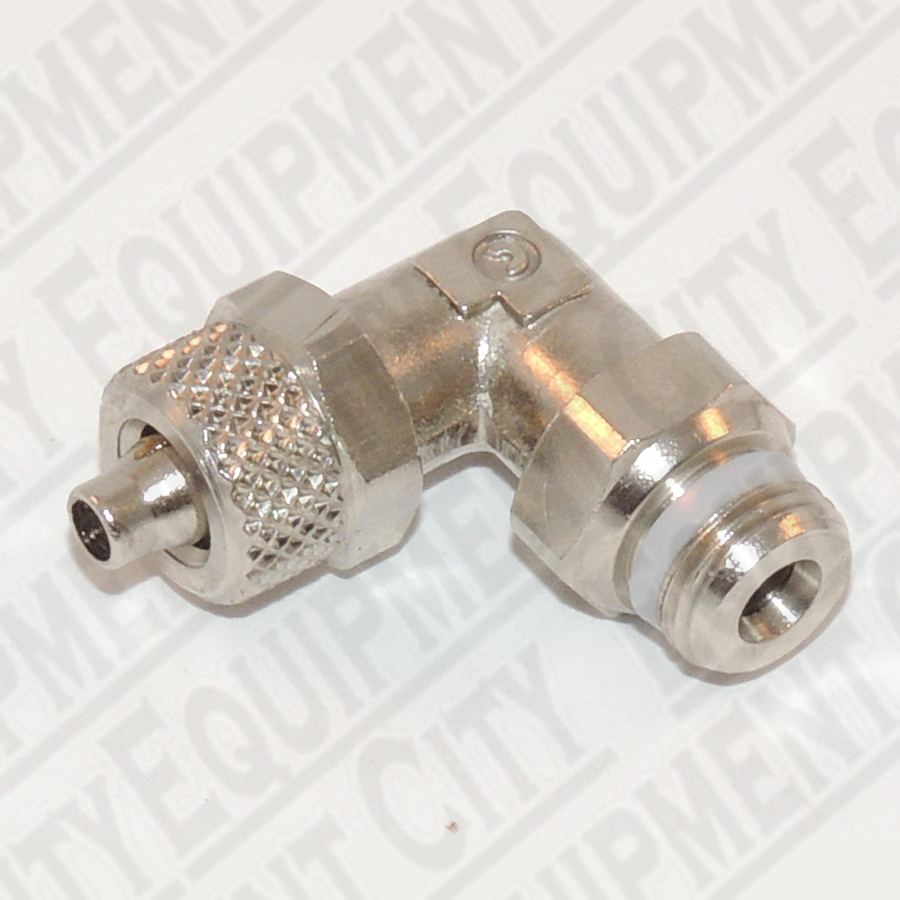 3-00027  Corghi ELBOW FITTING 1/8