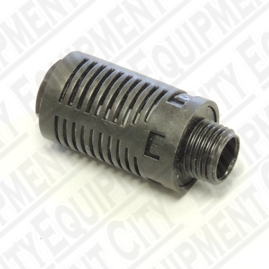 3-00183 Corghi 1/8 MALE SILENCER Replaces 900422682