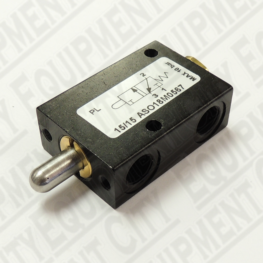 3-00365  Corghi INFLATION VALVE