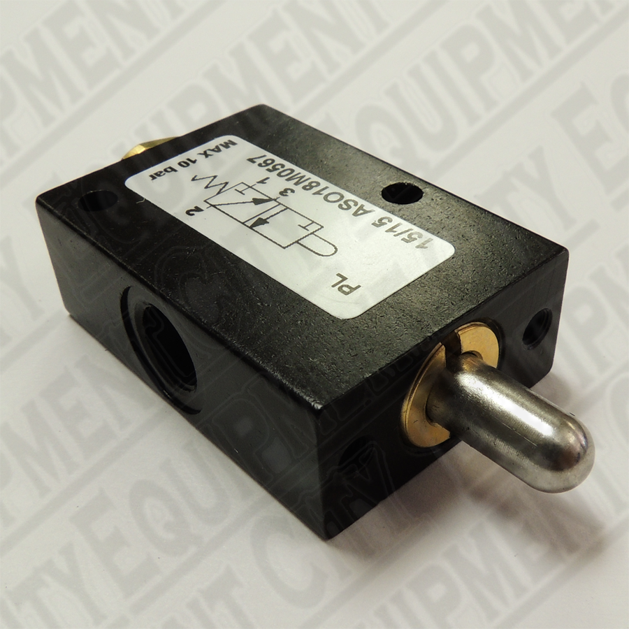 9003-00365  Corghi INFLATION VALVE |  Replaces 900452564 - <BR>>>> ORDER 3-00365 <<<