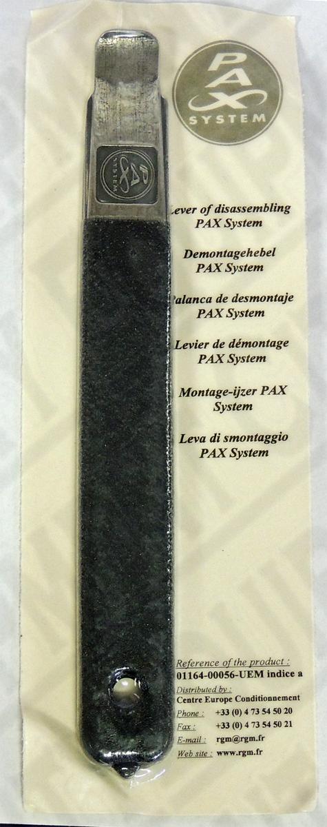 4-102462  Corghi PAX LEVER - Supercedes 9004-102462