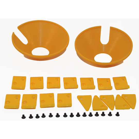5-102468  Corghi PROTECTION KIT FOR AM 50 500