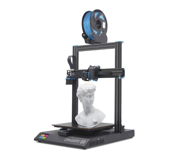 Artillery Sidewinder X1 3D Printer Kit