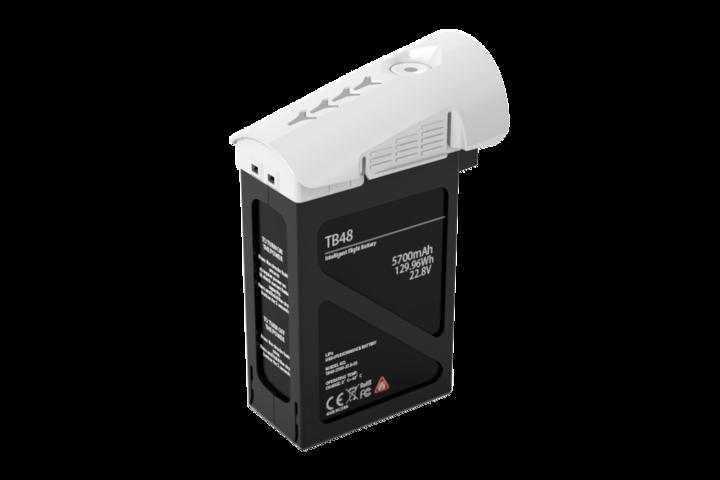 DJI Inspire 1 -TB48 Intelligent Flight Battery(5700mAh)