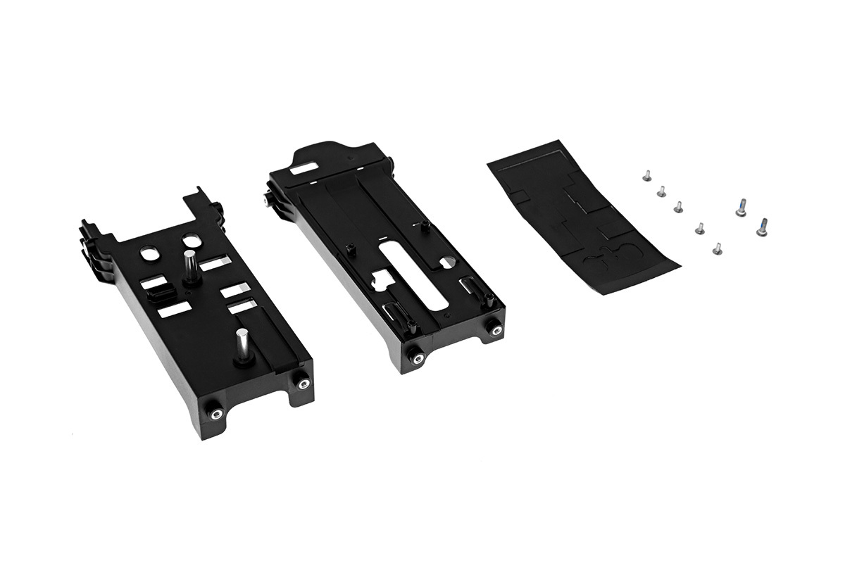 DJI Inspire 1 - Battery Compartment - Part 36