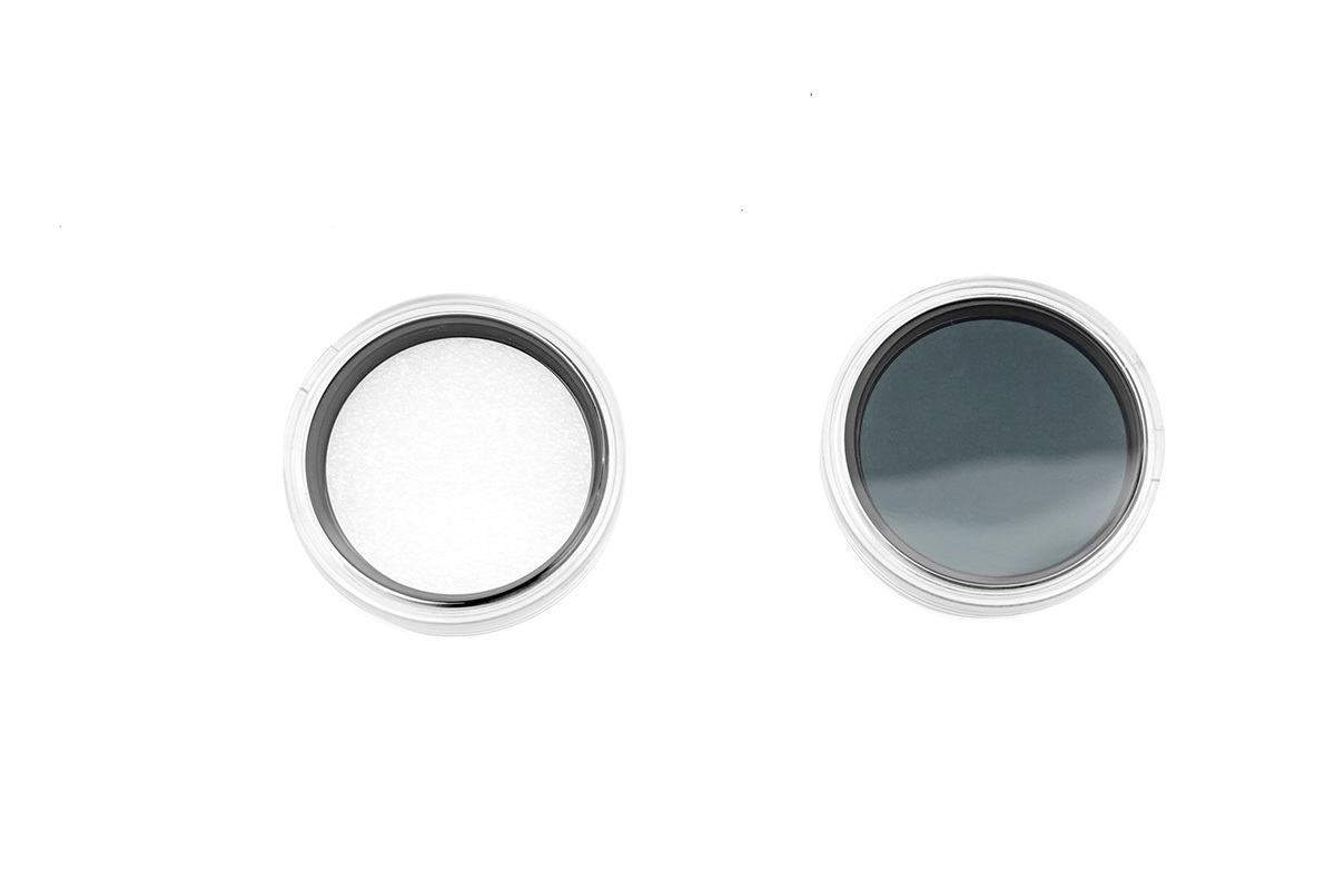 DJI Inspire 1 - Zenmuse X3 Camera - Filter Kit - Part 35 - (958265115325)