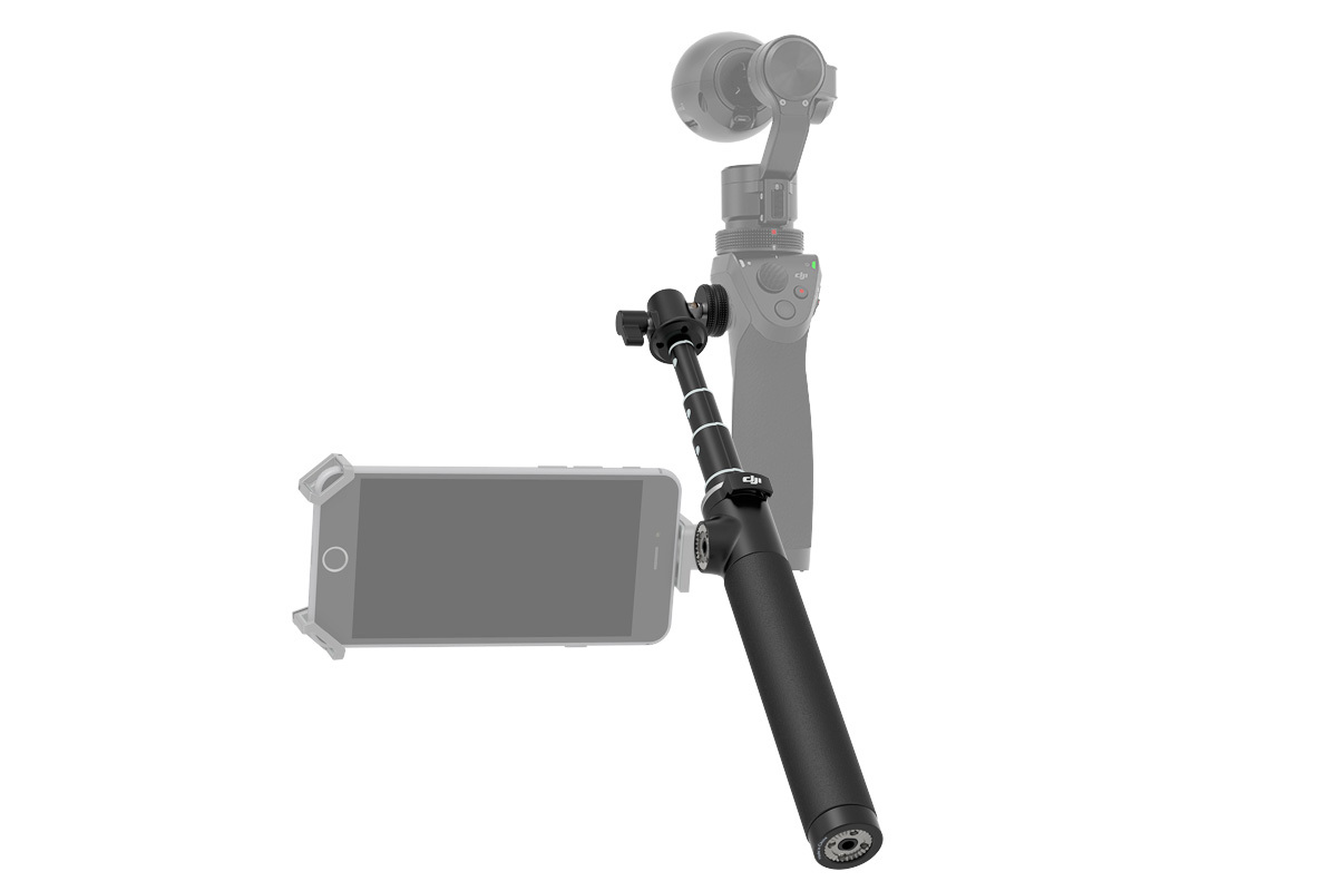 DJI Osmo Part 1 Extension Stick