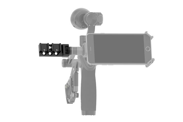 DJI Osmo Part 68 Power Adapter - 57 watt - Works with battery extender