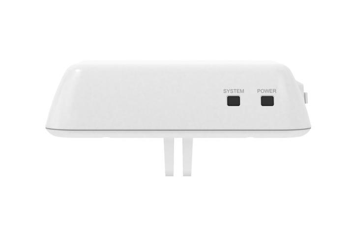 DJI Phantom 2 Vision Wi-Fi Range Extender - PART17