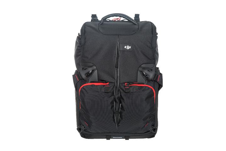 DJI Phantom 3 Professional + Extra Battery +Phantom Backpack