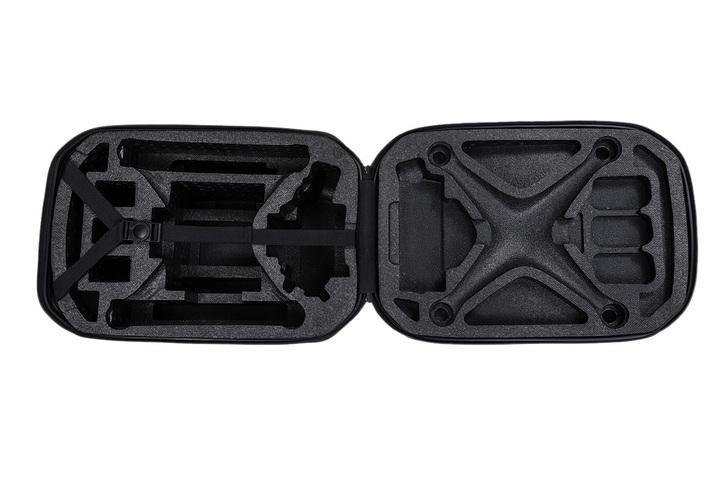 DJI Phantom 3 Professional +Extra battery + Hardshell Backpack Combo(DJI logo)