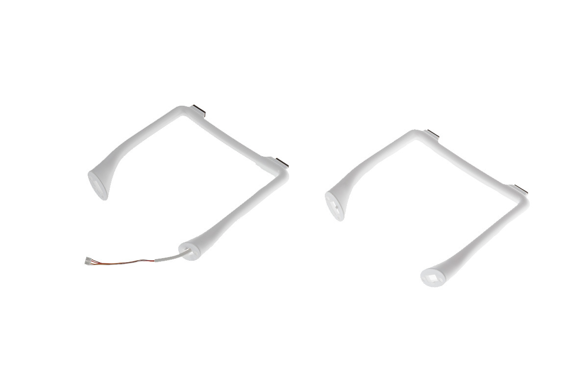 DJI Phantom 3 Landing Gear(Standard) - Part 71 - (958265119675)