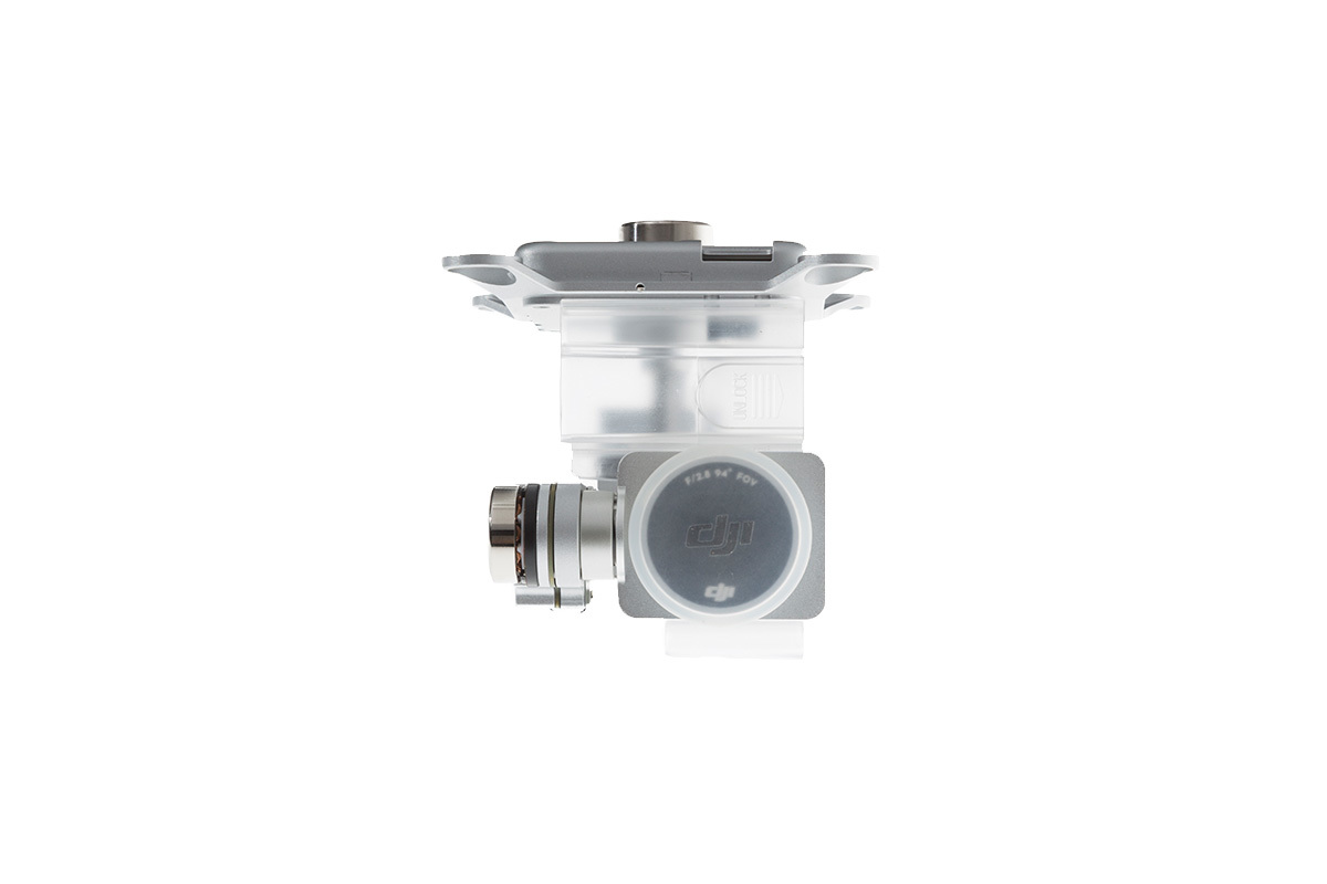 DJI Phantom 3 Part 73 Camera(Sta)