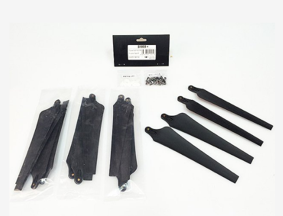 DJI S1000 part58-Premium Propeller Pack (8)