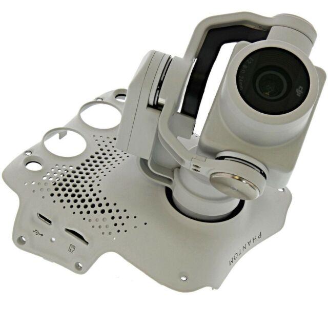 DJI Phantom 4 Pro Part141 Gimbal Camera(Pro/Pro+V2.0)