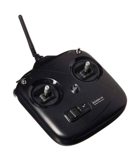 DJI RONIN-M Part 17 Remote Controller
