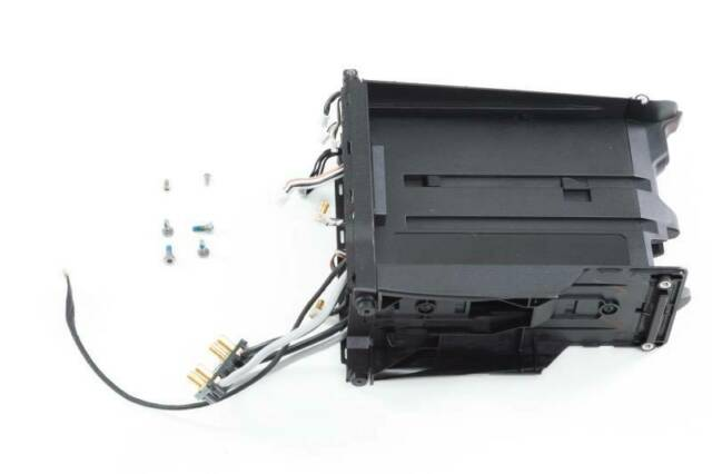 DJI Inspire 2 No.17 Battery Compartment