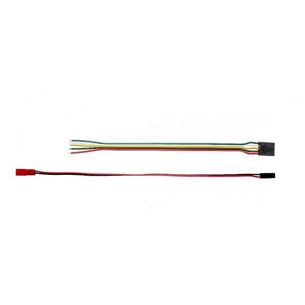 Immersion RC 600mW 5.8GHz A/V Transmitter wire set