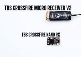 TBS Crossfire Nano RX Special Edition