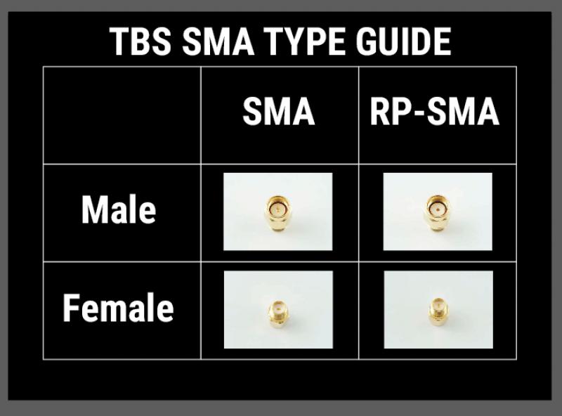 TBS UNIFY PRO 5G8 HV(SMA)