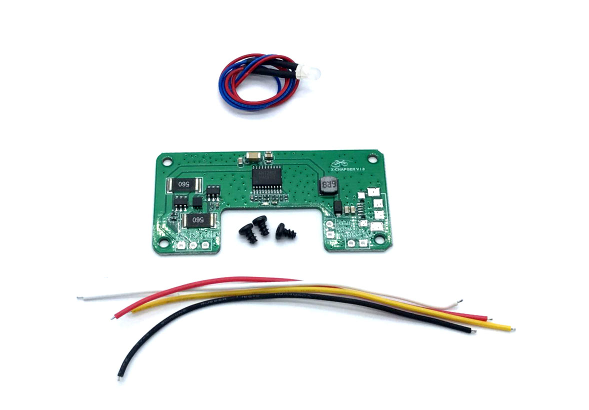 FullSpeed 5V 10W X-Charger Board for FrSky X-lite Radio Transmitter Built-in Charger Module